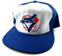 Vintage Toronto Blue Jays Snapback Cap Hat