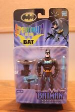 Batman Spectrum of the Bat Sub Frequency Armor Batman