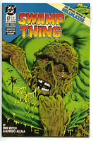 Swamp Thing 67 DC 1987 NM Rick Veitch John Constantine Hellblazer 1 Preview