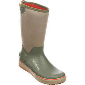Simms Riverbank Pull On Boot - Loden - 10 11 12 13 - ON SALE NOW!