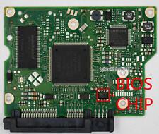 Seagate ST2000DM001 ST1000DL002 ST2000DL003 HDD Hard Drives PCB 100617465