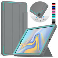 For Samsung Galaxy Tab A 10.1 8.4 8.0 Tablet Case Rugged Smart Protective Cover