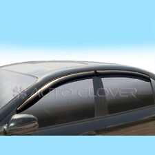 Smoke Window Visor Vent For Chevy Epica Magnus