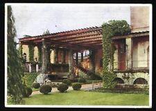 Ak Potsdam-Sanssouci, pérgola en el baño romano 1934 color