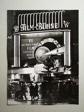 WERNER ECKELT FILM BÜHNE BERLIN KINO FOTO 50´s PHOTO