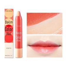 [ETUDE HOUSE] Balm Color Tint #1 Two Tone Lipstick NIB  US SELLER FAST SHIP!!!
