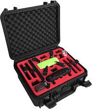 Malette de transport pour DJI Spark Fly More Combo avec Place pour 6 Batteries