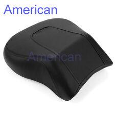 Rear Passenger Seat Rear Pillion For Harley Davidson FLSTF Fat Boy 2008-2014
