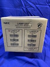 NEC LH01LP Genuine Projector Lamp for  or HT510 OR HT410 Projector, New!
