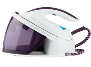 Philips PerfectCare Compact Steam Generator Iron Up to 250g Steam Boost