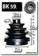 Shaftec BK59 CV Boot Kit