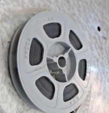 VACAVILLE CALIFORNIA, CALIF CAL CA Vintage SUPER 8 Home Movie Film Reel P107