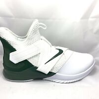 Nike Lebron James SOLDIER BASKETBALL SNEAKERS AT3872 117 SIZE 17.5