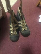 6f201160315c Vintage Pentagon Pocock Trainers Shoes