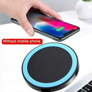 Q5 Standard Wireless Charger Fast Charging Pad Mat Z3T1