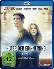 Hüter der Erinnerung - The Giver [Blu-ray] von Noyce... | DVD | Zustand sehr gut