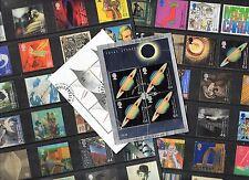 GB 1999 Conmemorativa Colección de sellos 13 juegos además de 2 Mini Hojas Ref:QE606