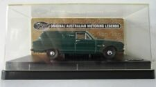 FORD FALCON XL DELUXE PANEL VAN 1962 model 1/43 TRAX TR44 mint diecast AS NEW