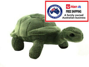 1 X PLUSH TORTOISE 20CM teddy soft toy stuffed animal turtle reptile christmas