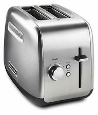 KitchenAid RRKMT2115SX Stainless Steel Toaster, Brushed Stainless Steel