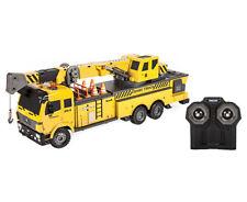 Hobby Engine 0712C Premium Label Crane Truck 1:18 2.4GHz RTR Electric RC Constru