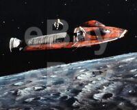 UFO (TV) Scene 10x8 Photo