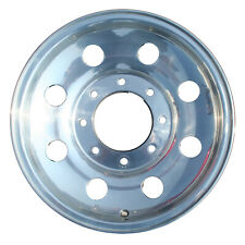 OEM Reconditioned 16X7 Alloy Wheel As Cast With Machined Face 560-3140