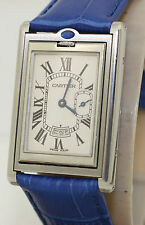 Cartier Tank Men's Analog Wristwatches