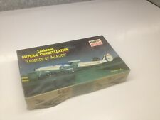 "Minicraft Model kits 1/144 Lockheed Super-G Constellation ""Legends of Aviation"""