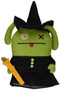 "Ugly Dolls Wizard of Oz 13"" Plush: Ox as Wicked Witch"