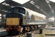 PHOTO  DIESEL LOCO NO D4 AT MIDLAND RAILWAY CENTRE BUTTERLEY 1988