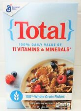 Total Whole Grain Cereal 16 oz