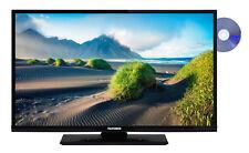 Telefunken XH32D401D 32 Zoll SmartTV mit DVD-Player, HD-TV, Triple-Tuner, WLAN