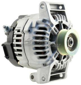 Remanufactured Alternator  BBB Industries  11072
