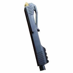Tactical Equipment TC4 Titanium Alloy Siphon Pen Self-defense Survival Tool Pen