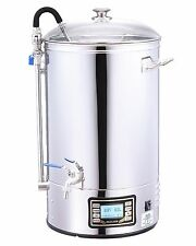 ACE Micro Brewery Mashing 4 Home Craft Beer with pump, Mashing, 6 stage program