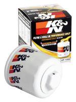 HP-1008 K&N OIL FILTER AUTOMOTIVE (KN Automotive Oil Filters)