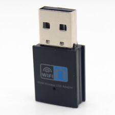 Wifi 300 Mbps Mini Dongle Inalámbrico USB Adaptador adaptadores 802.11 Windows XP 7 8 10