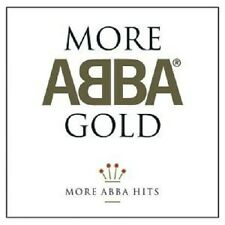 "ABBA ""MORE ABBA GOLD"" CD 20 TRACKS NEUWARE"