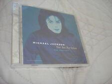 Michael Jackson You Are Not Alone USA 1995 Official CD Single Sealed Mega Rare