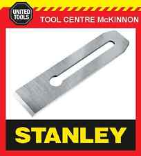 "STANLEY 2"" / 50mm REPLACEMENT #4 & #5 HAND PLANE CUTTER / IRON"