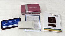 Polaroid CZA-10011B PoGo Instant Mobile Thermal Printer