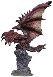 Capcom Creators Model Liolaeus Rathalos Monster Hunter