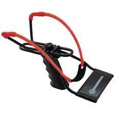 Marksman Adjustable High Velocity Outdoor Hunting Catapult Slingshot MA3061 NEW