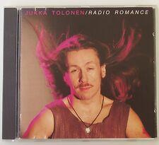 Jukka TOLONEN   Radio Romance