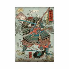 Asian Antique (Pre-1900) Art Prints