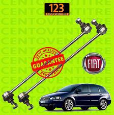 Tiranti biellette barra stabilizzatrice Fiat Croma dal 2005 in poi - Coppia