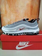 Nike Air Max 97 Qs Silver Eu 46 Uk 11 884421001