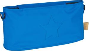 Lässig Casual Buggy Organizer Kinderwagen Zubehör Transporttasche Star Blue