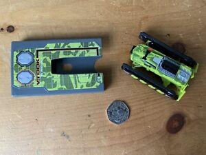 Mattel Stealthrides Vtank TX Module 1 Toy Tank - Remote Controlled